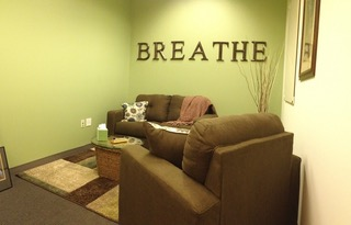 Whole Person Counseling in Englewood, Colorado - Office Picture